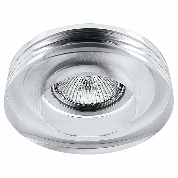 Встраиваемый светильник Lightstar 006110 Lei