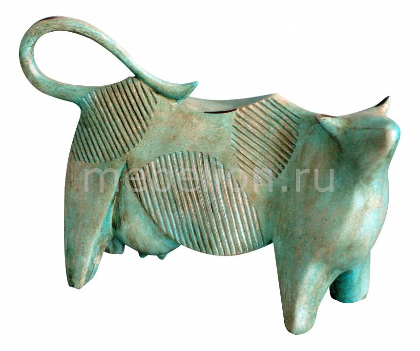 Статуэтка (29.5х20 см) Корова 1101402-T07 CF