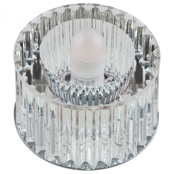 Встраиваемый светильник Uniel 9980 Fiore