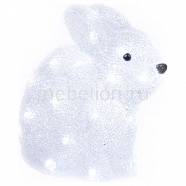 Зверь световой Кролик (24.5 см) Uniel 9561 ULD
