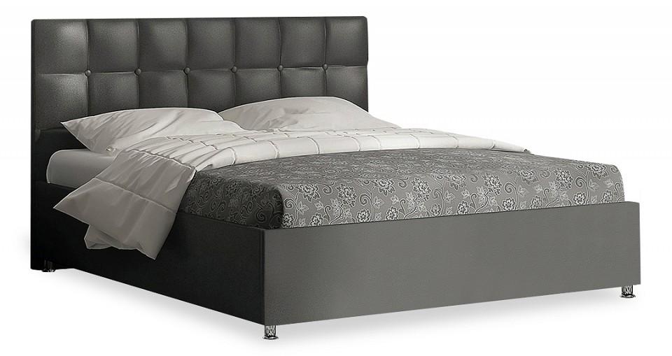 Кровать двуспальная с матрасом и подъемным механизмом Tivoli 180-190