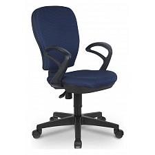 Кресло компьютерное CH-513AXN темно-синее