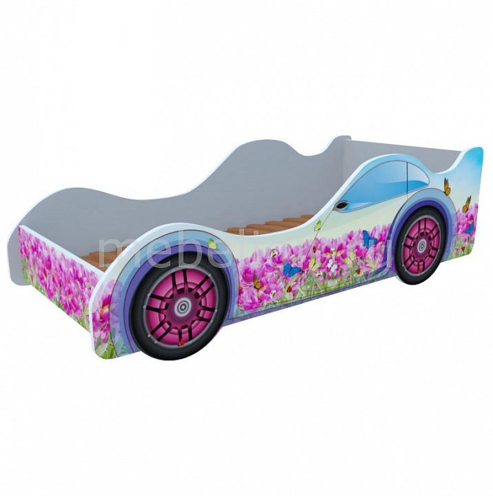 Кровать-машина Кровати-машины Вдохновение M012