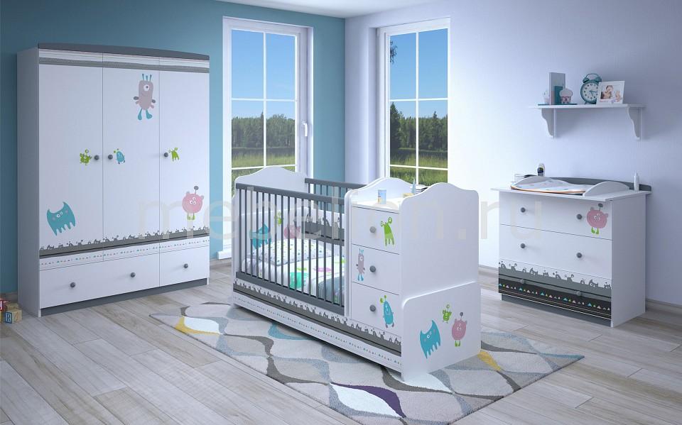 Гарнитур для детской Polini