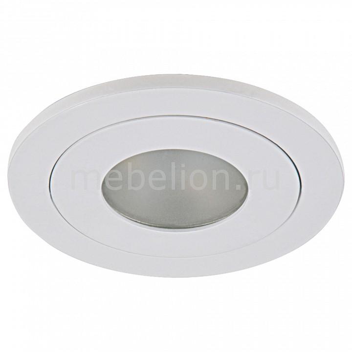 все цены на  Встраиваемый светильник Lightstar Leddy Cyl 212176  онлайн