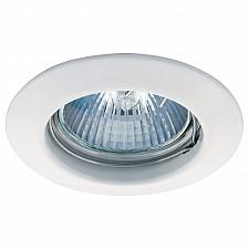 Встраиваемый светильник Lightstar 011010 Lega HI
