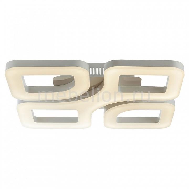 Накладной светильник IDLamp 395 395/3PF-LEDWhite цена