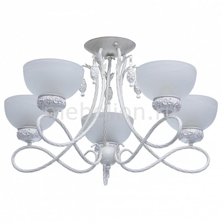 Люстра на штанге MW-Light Фелиция 22 347018605 потолочная люстра mw light фелиция 22 347018605