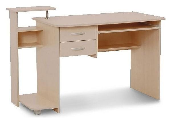 Стол компьютерный Ирбис, Mebelson, Россия  - Купить