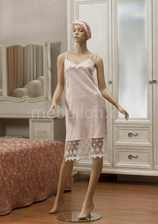 Сорочка женская Primavelle (S/M) Lavole Tencel сорочка и стринги goldie s m