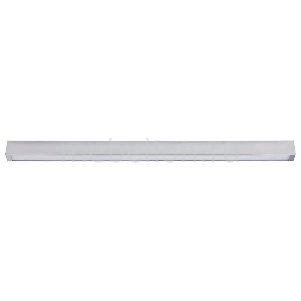 Накладной светильник Nowodvorski Straight Silver 9625