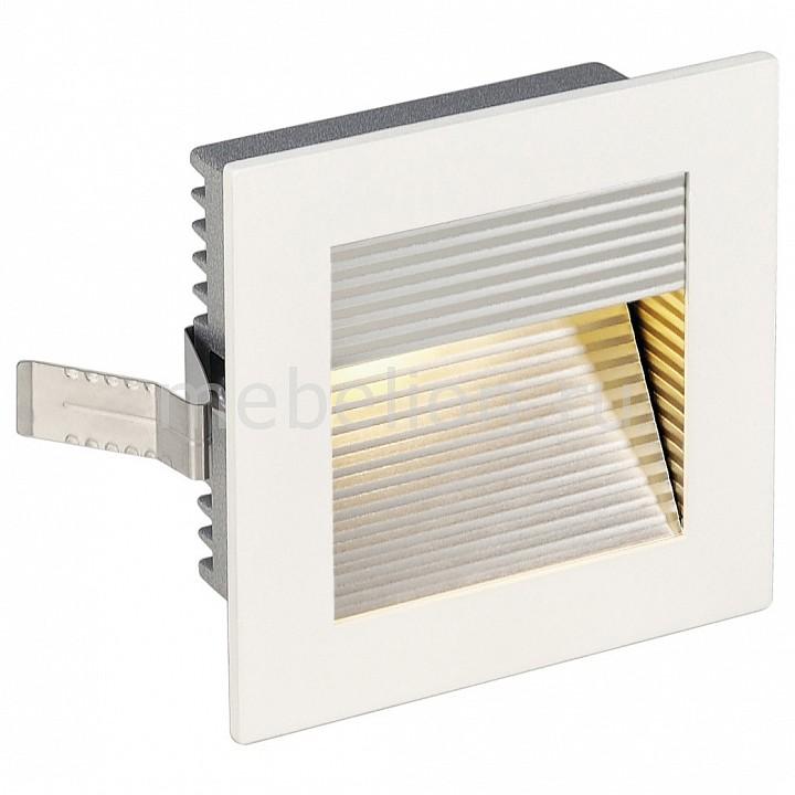 Встраиваемый светильник SLV Frame Curve 113292 подсветка slv frame curve led slv 111292