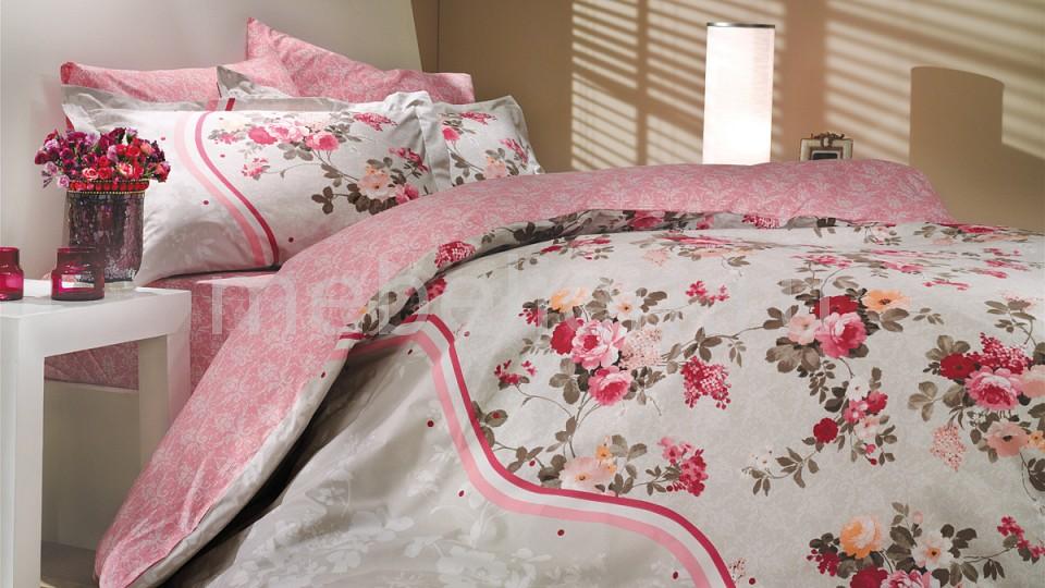 Комплект евростандарт HOBBY Home Collection SUSANA комплект одежды для девочки осьминожка дружба цвет молочный розовый т 3122в размер 56