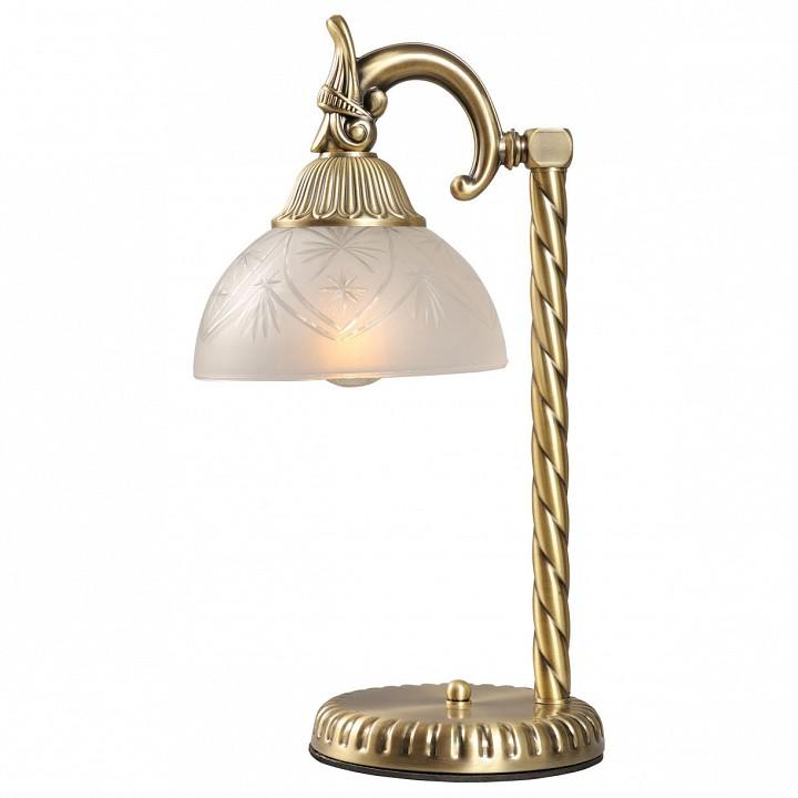 Настольная лампа MW-Light 317032301 Афродита 2
