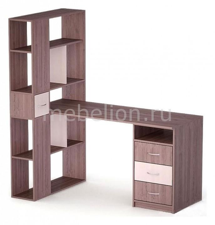 Стол компьютерный МФ Мастер