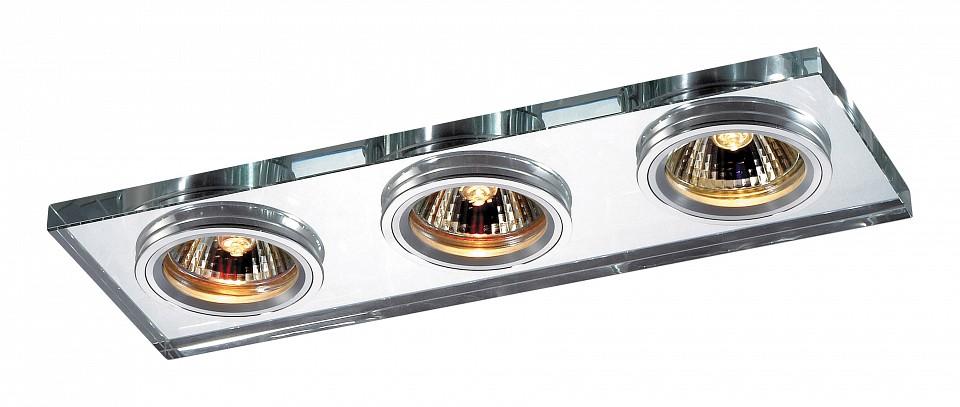 Встраиваемый светильник Novotech 369766 Mirror