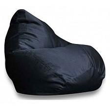 Кресло-мешок Фьюжн черное II