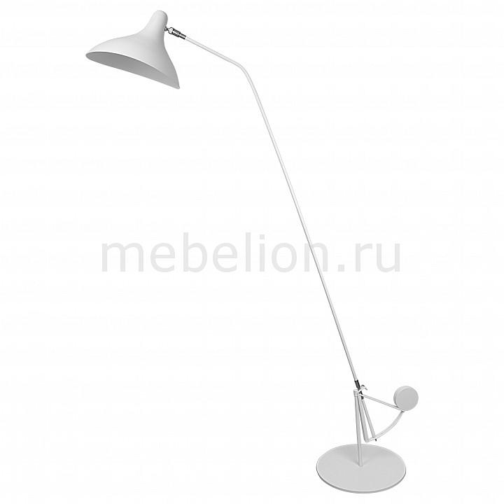 Настольная лампа Lightstar 764706 Manti