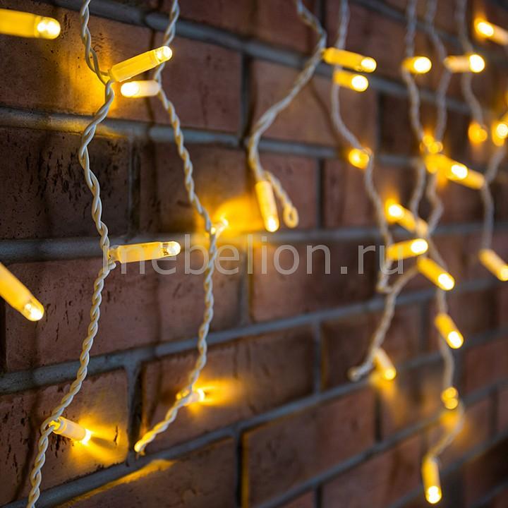 Бахрома световая (0.6x4.8 м) LED-IL 255-138-6 от Mebelion.ru