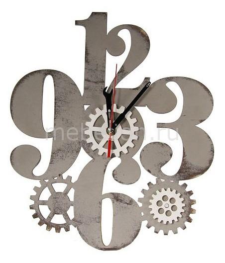 Часы настенные Акита (30 см) AKI N-71