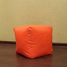 Пуф Оранжевый