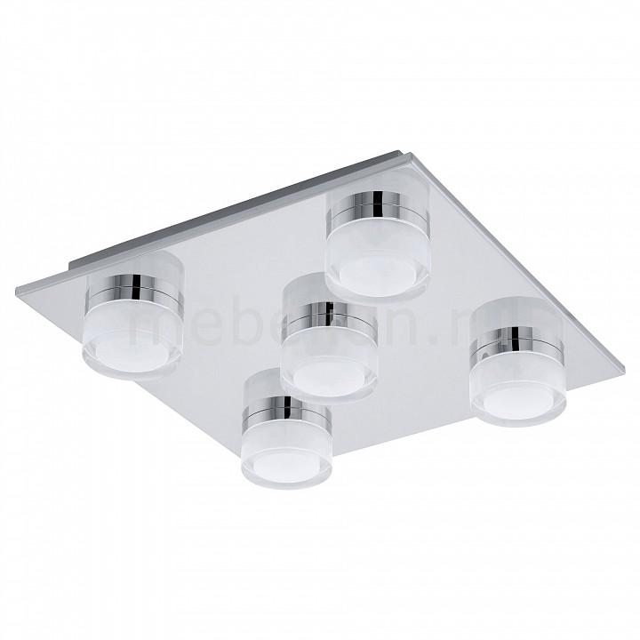 Накладной светильник Eglo Romendo 94654 потолочный светильник eglo romendo 94654