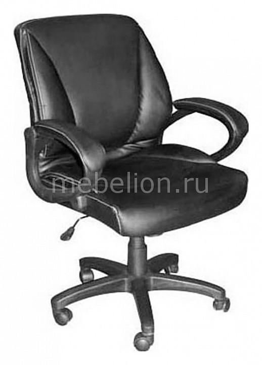Кресло компьютерное H-9182L-2 черное mebelion.ru 5586.000