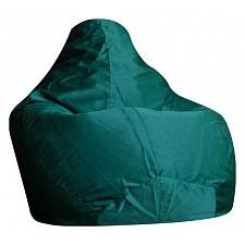 Кресло-мешок Фьюжн зеленое I