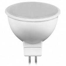 Лампа светодиодная Feron LB-24 GU5.3 220В 3Вт 4000 K 25126
