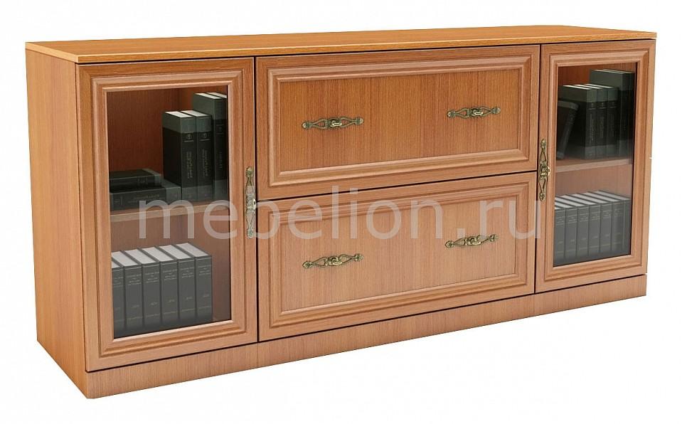Тумба-витрина ВМФ-Мебель Карлос-039