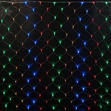Сеть световая RichLED (2х1.5 м) RL-N2_1.5-T_M