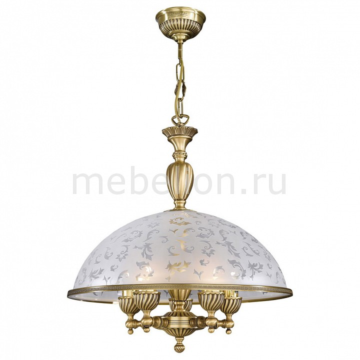 Купить Подвесной светильник L 6202/48, Reccagni Angelo, Италия