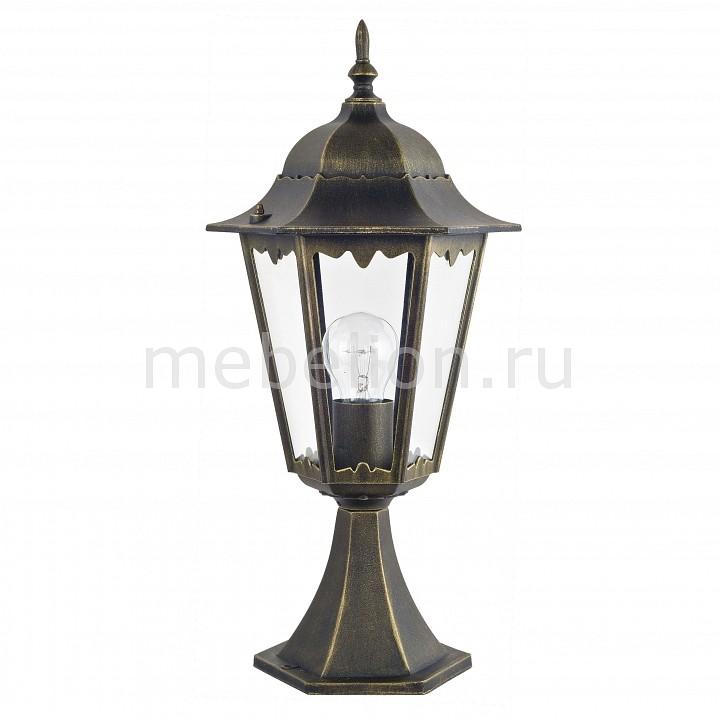 Наземный низкий светильник Favourite London 1808-1T уличный светильник favourite london 1808 1t