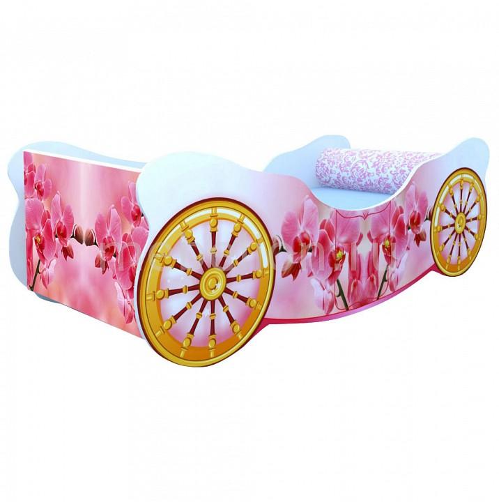Кровать Кровати-машины Орхидея K008