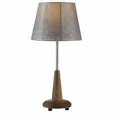 Настольная лампа markslojd декоративная Faro 103097