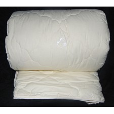Одеяло полутораспальное стеганное Овечья Шерсть AR_F0091181