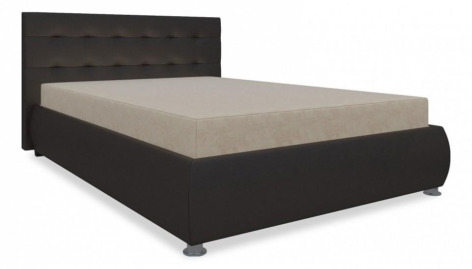 Кровать полутораспальная Мебелико Рио спальня рио