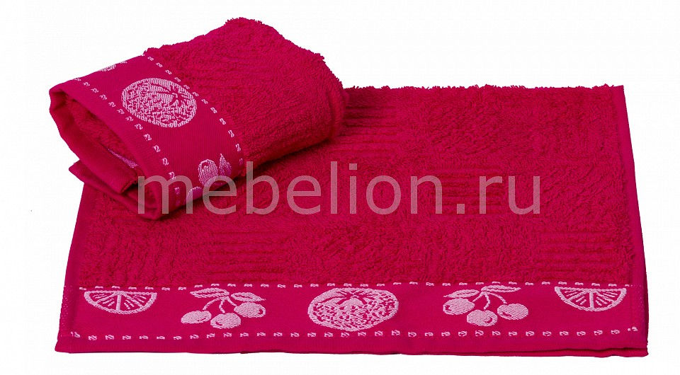 Полотенце для рук HOBBY Home Collection (30х50 см) MEYVE BAHCESI