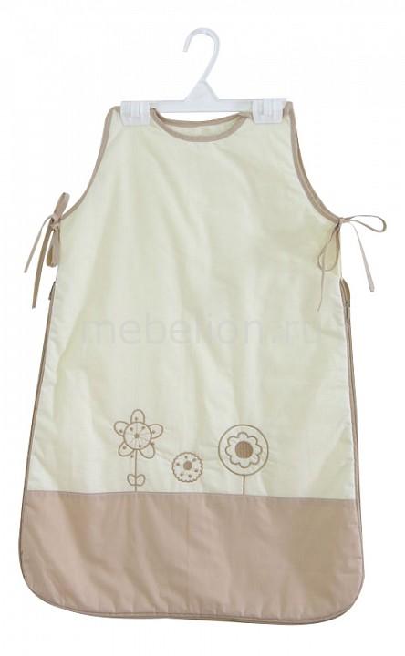 Спальный мешок для новорожденных Фея (75 см) Волшебная полянка сумка для пеленок и подгузников fairy волшебная полянка цвет бежевый 50 см х 40 см