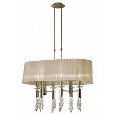 Подвесной светильник Tiffany 3873