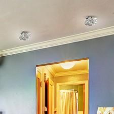 Встраиваемый светильник Novotech 369671 Arctica