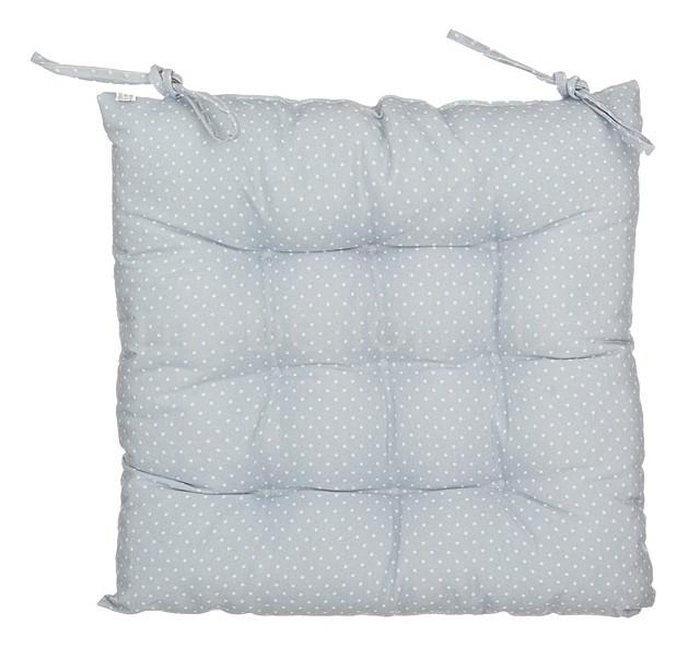 Подушка на стул АРТИ-М Горошек подушка на стул арти м парадиз