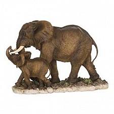 Статуэтка АРТИ-М (26 см) Слон 174-130