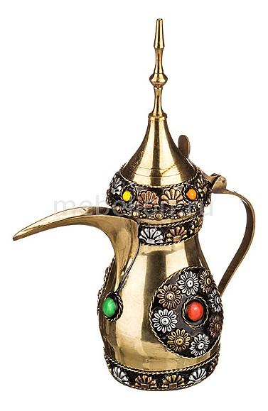 Ваза настольная АРТИ-М (27 см) Халифат 882-029