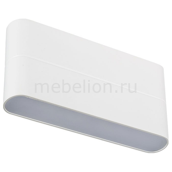 Накладной светильник Arlight Sp-wall-1 SP-Wall-170WH-Flat-12W Warm White