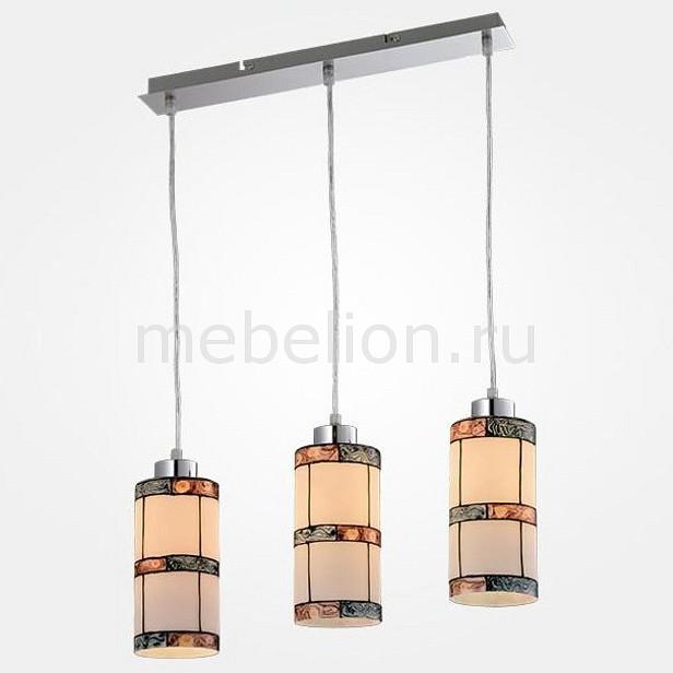 Купить Подвесной светильник 50043/3 хром, Eurosvet, Китай