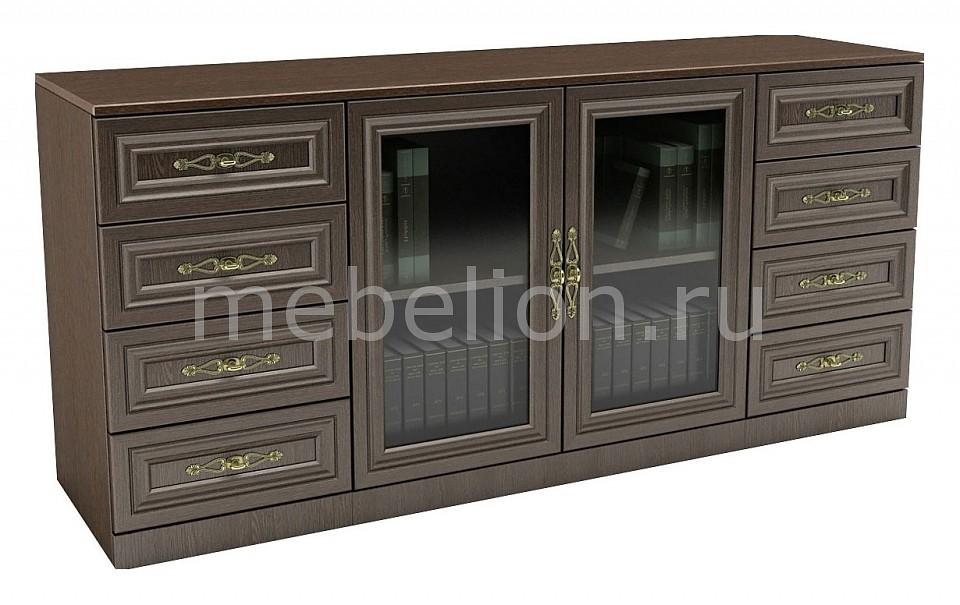 Тумба-витрина ВМФ-Мебель Карлос-082