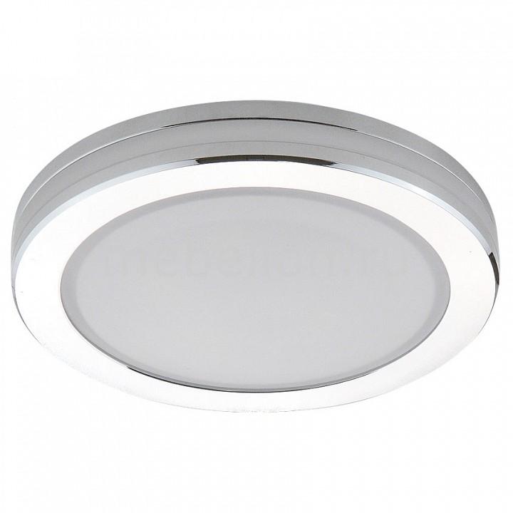 все цены на Встраиваемый светильник Lightstar Grado 070254