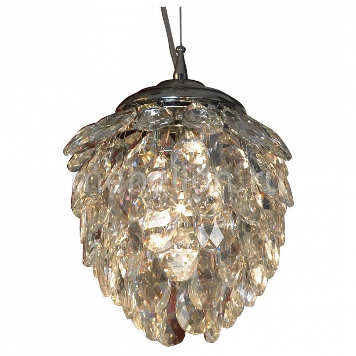 Подвесной светильник Lussole LSA-5706-03 Laecco
