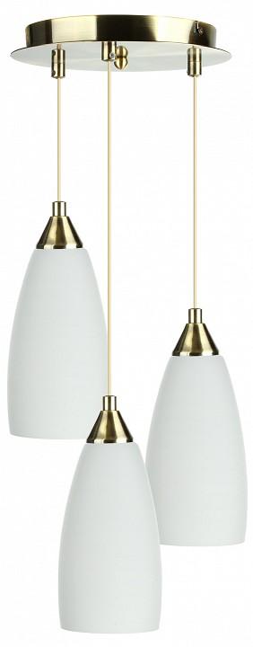 Подвесной светильник 33 идеи PND.101.03.01.AB+S.03.WH(3) подвесной светильник 33 идеи pnd 101 01 01 ab co2 t003
